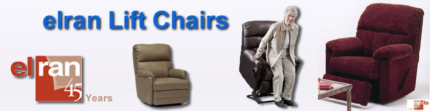 Elran Lift Chairs