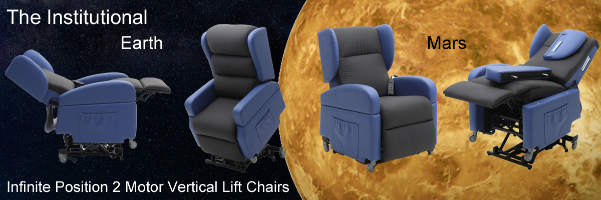 Specialty Lift Chairs