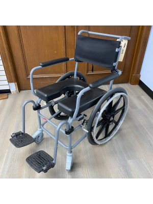 Activeaid Adjustable Seat Angle Shower Commode 1024 - Clearance