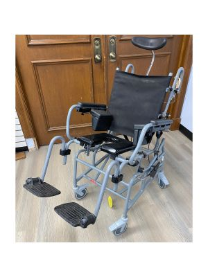 Growable Paediatric Shower Commode Chair 1218  - Clearance