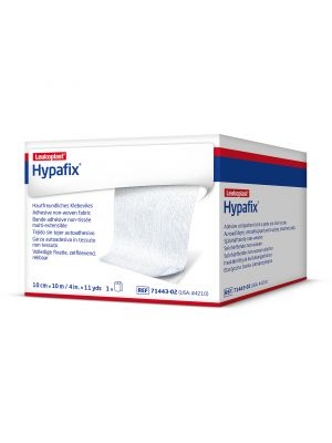 Hypafix® Stretch Non-woven Adhesive Sheets in Rolls