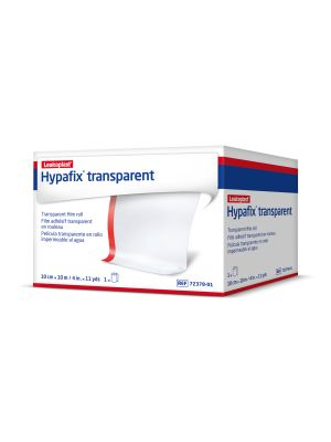 Hypafix® Waterproof Transparent  Adhesive Film in Rolls