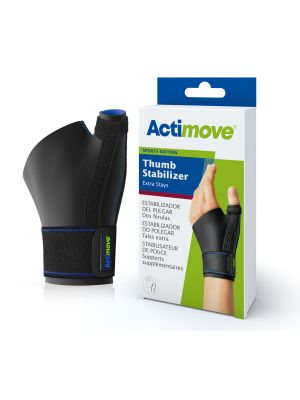 Actimove Thumb Stabilizer with Extra Stays