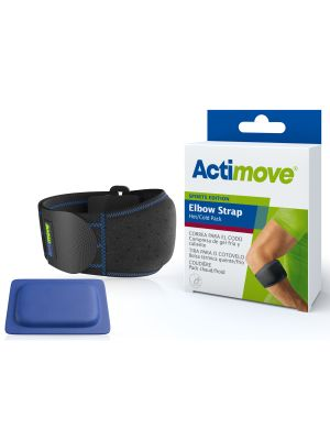 Actimove Elbow Strap Hot/Cold Pack