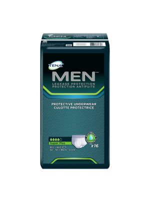 TENA® MEN™ Protective Underwear Super Plus Absorbency