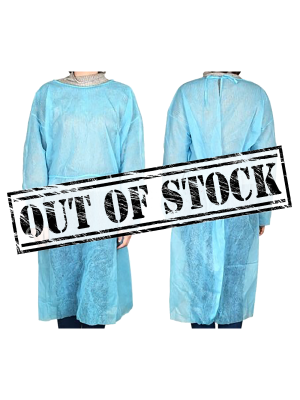 AZ Disposable Isolation Gowns