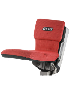 ATTO Scooter Seat Cushion