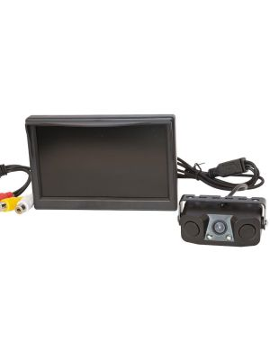 AWARE 1 Universal Rear-View System