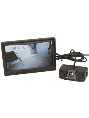 AWARE 2 Universal Rear-View System