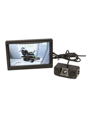 AWARE 3 Universal Rear-View System