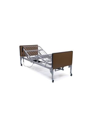 Homecare Bed - SUPERLOW BED 9.5