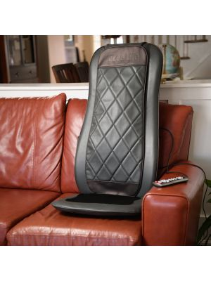 Seat, Back & Neck Massage Cushion