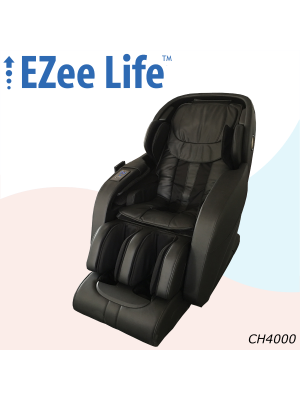 4D Full Body Massage Chair