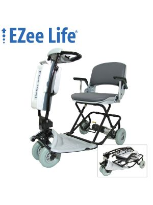 EZee Travel Portable Mobility Scooter