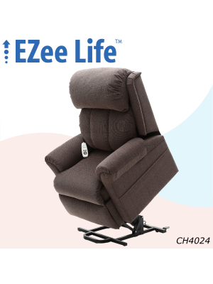 Jupiter Infinite Position Lift Chair