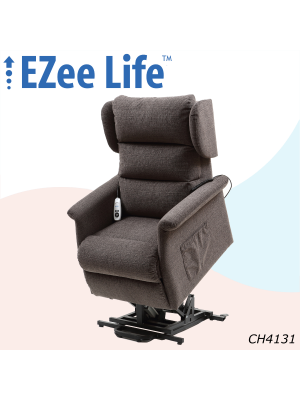 Triton Tilt & Recline Zero Gravity Lift Chair