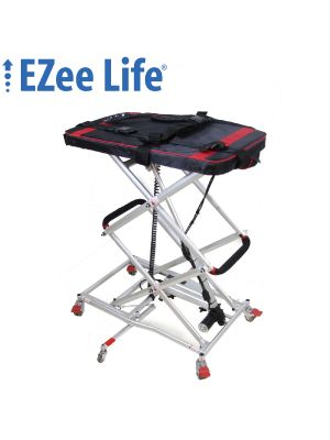 Wheelchair/Scooter Scissor Lift (Not Available for US Delivery)