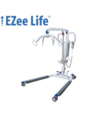 Electric Folding Patient Lift