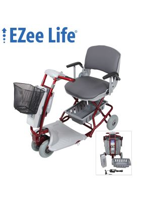 EZee Classic Portable Mobility Scooter