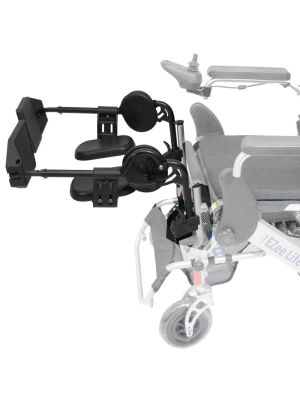 Elevating Leg Rests for CH4080 & CH4085 EZee Fold Wheelchairs