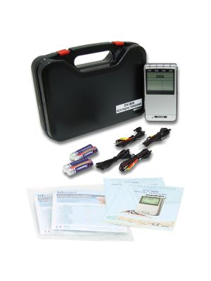 EV906 Tens and Electronic Muscle Stimulator