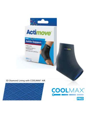 Kid's Actimove Ankle Support