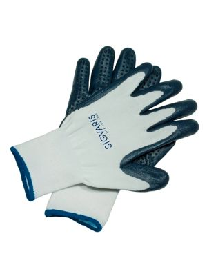 Small Sigvaris Latex Free Donning Gloves - Clearance