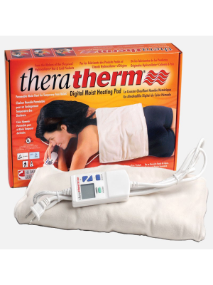Theratherm Digital Heat Pack