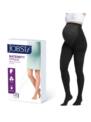 JOBST opaque pantyhose compression stockings