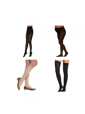 Select Comfort Compression Stockings for Women