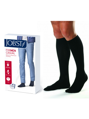 JOBST forMen Casual - Calf High