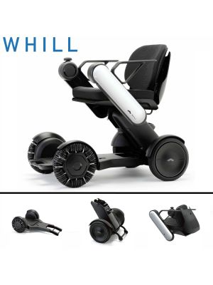 Whill Ci Personal Mobility Device