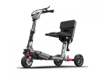 ATTO Sport Mobility Scooter: Top 5 Advantages