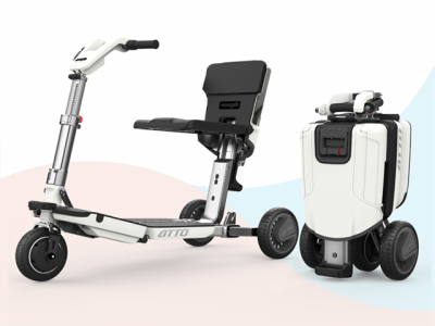 Choosing The Right Mobility Scooter