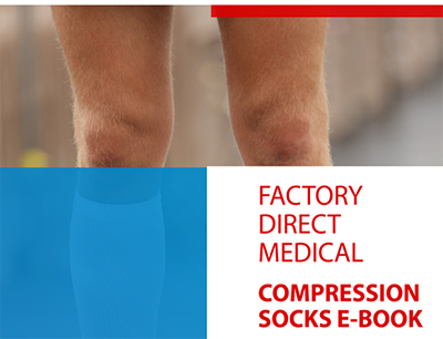 Compression Socks E-Book