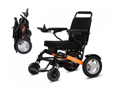 Choosing The Right Electric Wheelchair