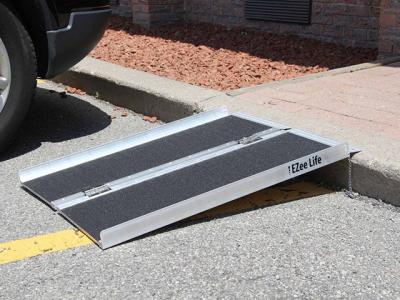 Choosing The Right Wheelchair Ramp
