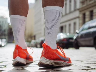 How to Choose and Use Compression Socks