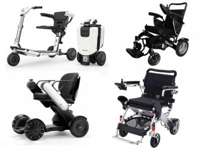 Scooters Vs. Electric Wheelchairs: Which is Right for You?