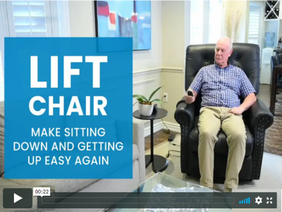 Lift Chairs Video