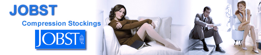 Jobst Compression Stockings Image
