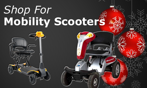 Shop for Mobility Scooters