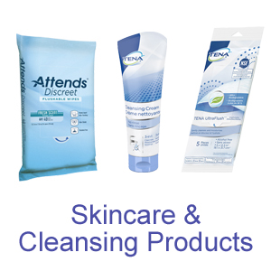 Skin Care & Cleansing