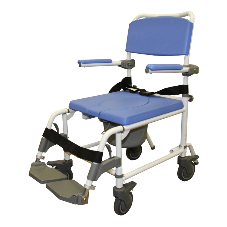 Rehab Shower Chairs & Commodes