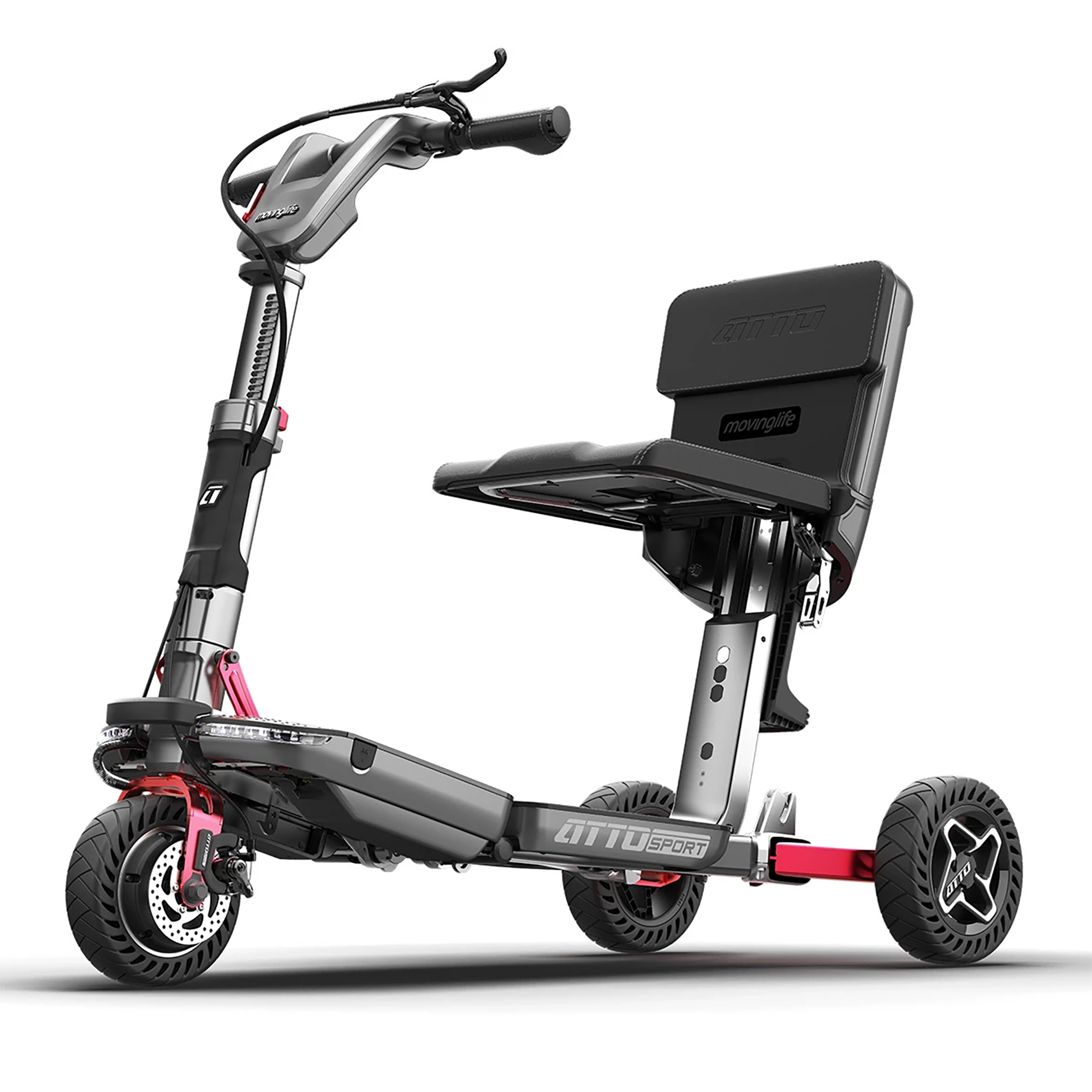 Atto Sport Mobility Scooter