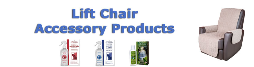 Lift Chair Accessory Products